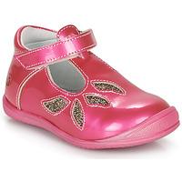 Παπούτσια Κορίτσι Σανδάλια / Πέδιλα GBB MARGOT Ροζ