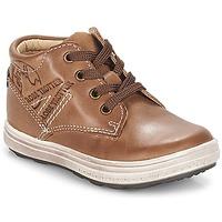 Παπούτσια Αγόρι Ψηλά Sneakers GBB NINO Vte / Brown / Dpf / Gomez