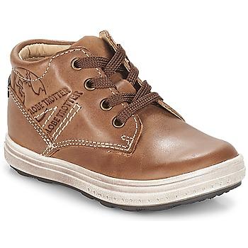 Ψηλά Sneakers GBB NINO