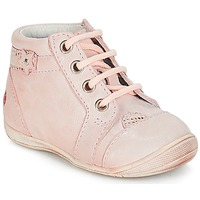 Παπούτσια Κορίτσι Μπότες GBB PRIMROSE Vte / Ροζ / Chair / Dpf / Kezia