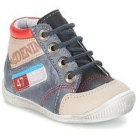 Παπούτσια Αγόρι Μπότες GBB PANCRACE Vte / ΓΚΡΙ-jeans / Dpf / Raiza