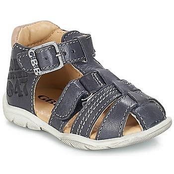 Παπούτσια Αγόρι Σανδάλια / Πέδιλα GBB PRIGENT Vte / Marine / Dpf / Filou