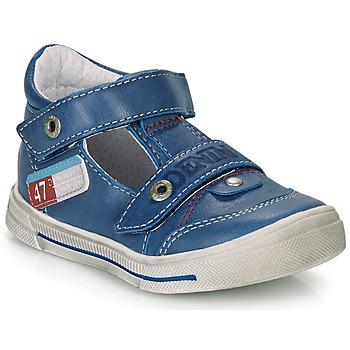 Παπούτσια Αγόρι Σανδάλια / Πέδιλα GBB PEPINO Μπλέ