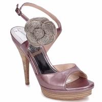 Παπούτσια Γυναίκα Σανδάλια / Πέδιλα Fericelli MINKA Vernice / Cipria