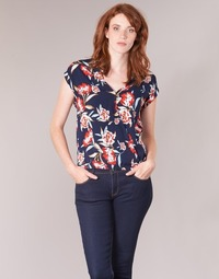 Υφασμάτινα Γυναίκα Μπλούζες Casual Attitude RIZZIE Multicolore
