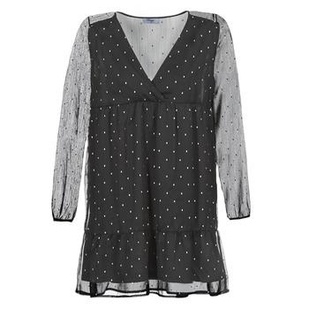 Υφασμάτινα Γυναίκα Κοντά Φορέματα Betty London JASECLU Black