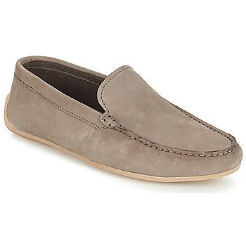 Παπούτσια Άνδρας Μοκασσίνια Clarks Reazor Edge Sage Nubuck