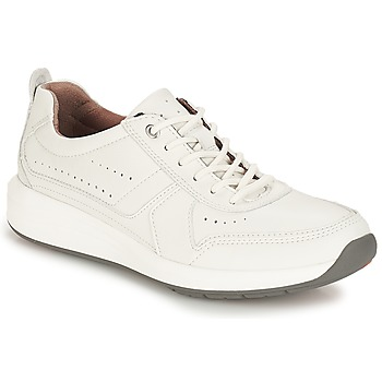 Xαμηλά Sneakers Clarks Un Coast Form