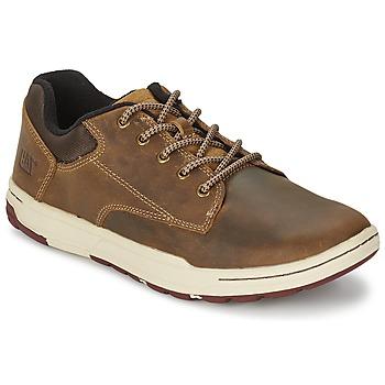 Παπούτσια Άνδρας Χαμηλά Sneakers Caterpillar COLFAX Brown