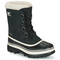 Παπούτσια Γυναίκα Snow boots Sorel CARIBOU Black
