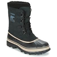 Παπούτσια Άνδρας Snow boots Sorel CARIBOU Black