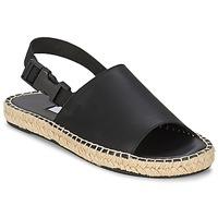 Παπούτσια Γυναίκα Σανδάλια / Πέδιλα Miista STEPH Black