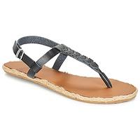 Παπούτσια Άνδρας Σανδάλια / Πέδιλα Volcom TRAILS SNDL Μαυρο