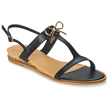 Παπούτσια Γυναίκα Σανδάλια / Πέδιλα Elue par nous RSUCRE Black