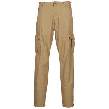 Υφασμάτινα Άνδρας παντελόνι παραλλαγής Napapijri MOTO Beige