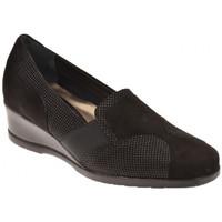 Παπούτσια Γυναίκα Μοκασσίνια Confort