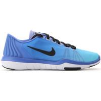 Παπούτσια Γυναίκα Fitness Nike Domyślna nazwa blue