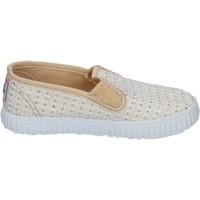 Παπούτσια Γυναίκα Slip on Cienta BX351 λευκό