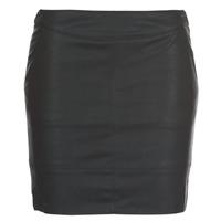 Υφασμάτινα Γυναίκα Φούστες Only ONLBASE Black