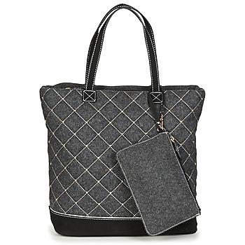 Τσάντες Γυναίκα Cabas / Sac shopping André MARGOT Grey