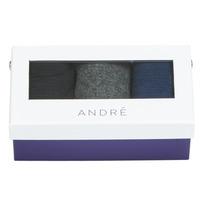 Αξεσουάρ Άνδρας Κάλτσες André YACK Multicoloured