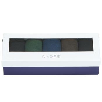Αξεσουάρ Άνδρας Κάλτσες André YANNIS Multicoloured