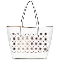 Τσάντες Γυναίκα Cabas / Sac shopping André FRIMOUSSE Άσπρο