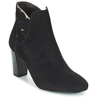 Παπούτσια Γυναίκα Μποτίνια Bocage EMMANUEL Black