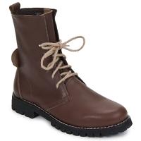 Παπούτσια Γυναίκα Μπότες Swamp BIKE Brown
