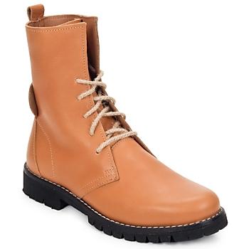 Παπούτσια Γυναίκα Μπότες Swamp BIKE Beige