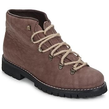 Παπούτσια Γυναίκα Μπότες Swamp PEDULA CUI TAUPE