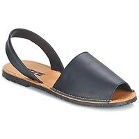 Παπούτσια Γυναίκα Σανδάλια / Πέδιλα So Size LOJA Marine