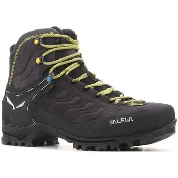 Παπούτσια Άνδρας Πεζοπορίας Salewa Domyślna nazwa black, yellow