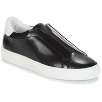 Παπούτσια Γυναίκα Χαμηλά Sneakers KLOM KISS Black