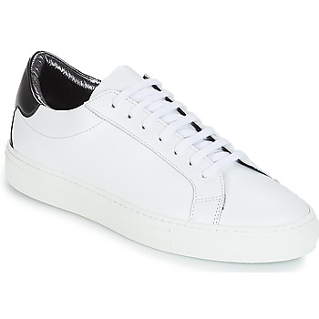 Παπούτσια Γυναίκα Χαμηλά Sneakers KLOM KEEP Άσπρο / Argenté