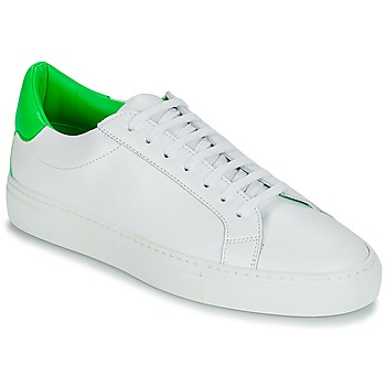 Παπούτσια Γυναίκα Χαμηλά Sneakers KLOM KEEP Άσπρο / Green