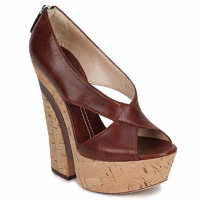 Παπούτσια Γυναίκα Σανδάλια / Πέδιλα Casadei ELEANORE Castagna
