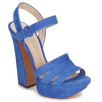 Παπούτσια Γυναίκα Σανδάλια / Πέδιλα Casadei VALERIANE CAPRI