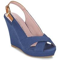 Παπούτσια Γυναίκα Σανδάλια / Πέδιλα Moony Mood AKOLM MARINE