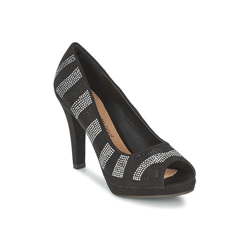 Παπούτσια Γυναίκα Γόβες Moony Mood RESERVI Black