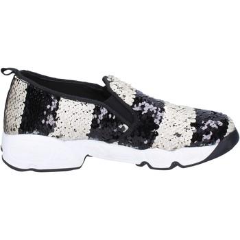 Παπούτσια Γυναίκα Slip on J. K. Acid BX744 λευκό