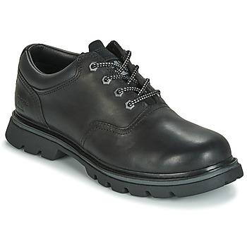 Παπούτσια Άνδρας Derby Caterpillar OVERTAKE Black
