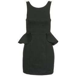 Υφασμάτινα Γυναίκα Κοντά Φορέματα BCBGeneration HURNA Black