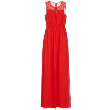 Υφασμάτινα Γυναίκα Μακριά Φορέματα BCBGeneration LONU Red