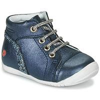 Παπούτσια Κορίτσι Μπότες GBB ROSEMARIE Μπλέ