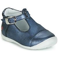 Παπούτσια Κορίτσι Μπαλαρίνες GBB MERTONE Μπλέ