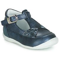 Παπούτσια Κορίτσι Μπαλαρίνες GBB PAKITA Μπλέ