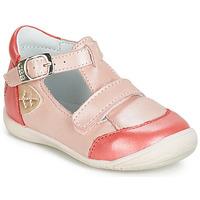 Παπούτσια Κορίτσι Μπαλαρίνες GBB ZENNIA Ροζ