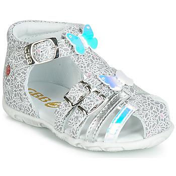 Παπούτσια Κορίτσι Ψηλά Sneakers GBB RIVIERA Black