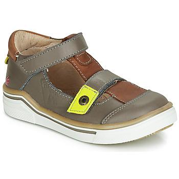 Ψηλά Sneakers GBB PORRO